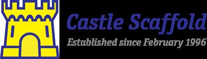 Castle Scaffolding